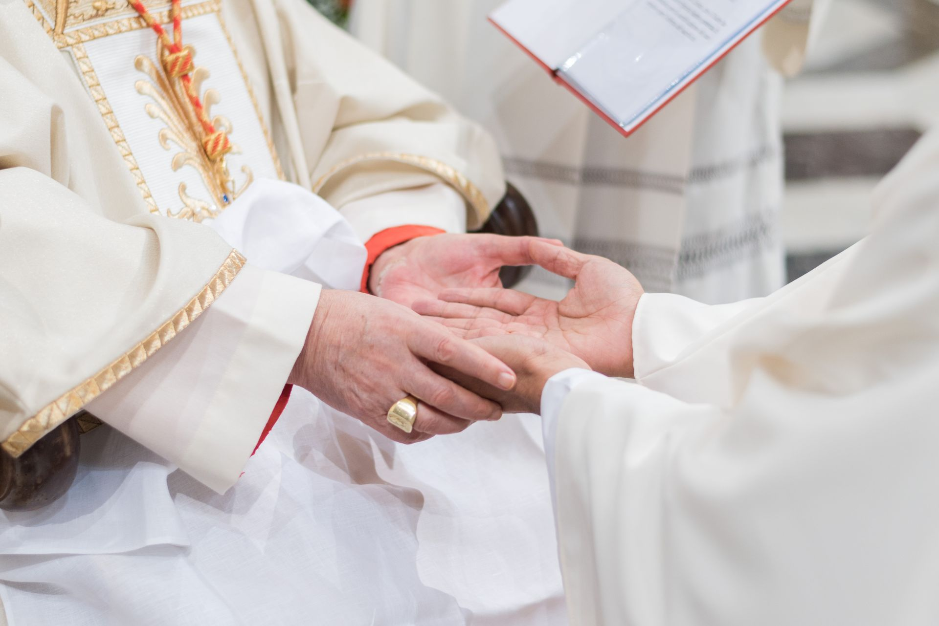 hands, father, priest, care, sacramento, ring, vocation, bishop, priesthood, religious life, fe, consecrated life, ordering, religious, service, liturgy, order, unction, vocation, presbyter