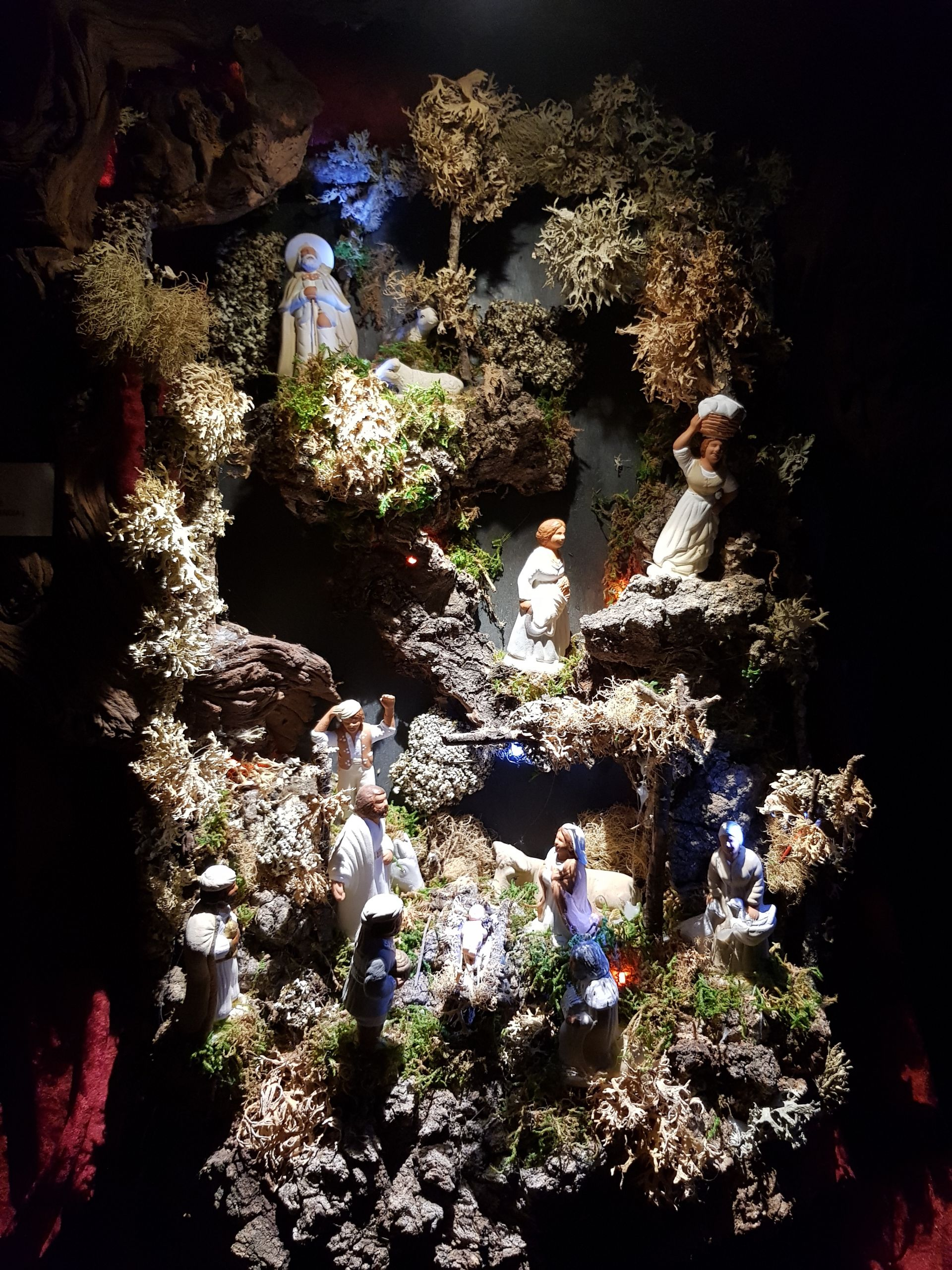 belen, birth, nativity, christmas, manger