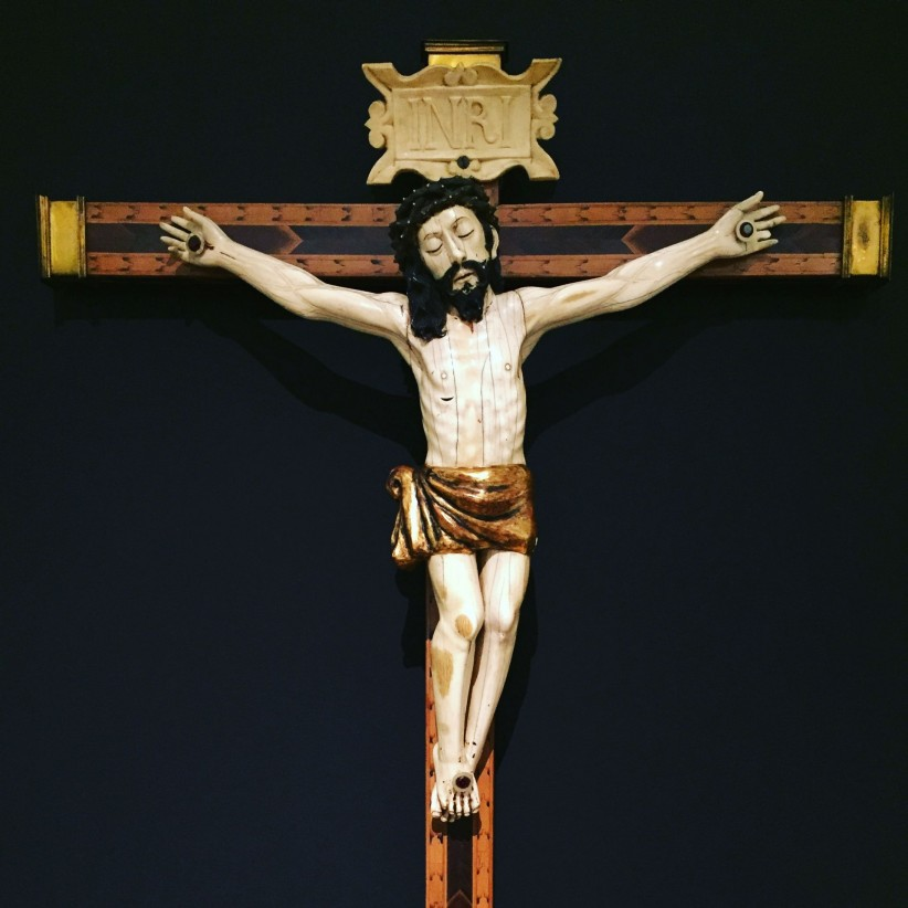 cross, christ, jesus, crucifixion, jesus christ, mexico, mystery, crucifix