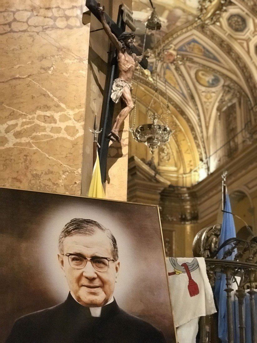cathedral, holy, san, holiness, work, image, picture, josemaria