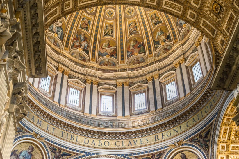 san pedro, vatican, church, fe, rome, art
