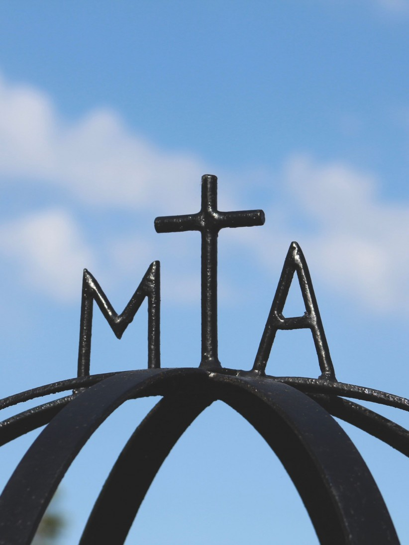 alliance,  mater, schoenstatt