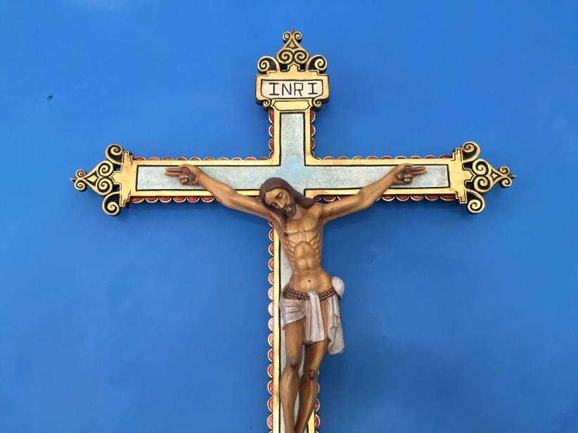 cross, christ, sky, jesus, salvation, passion, maria, jesus christ