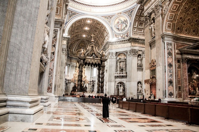 prayer,oracion,basilica,roma,peter,pedro,walk,beauty,art,arte,belleza,rome