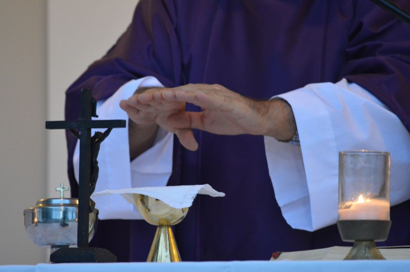 eucharist, cross, christ, hands, love, chalice, priest, consecration, body, wine, altar, mass, candle, crucifix, celebration, visitors, blood, care, imposition