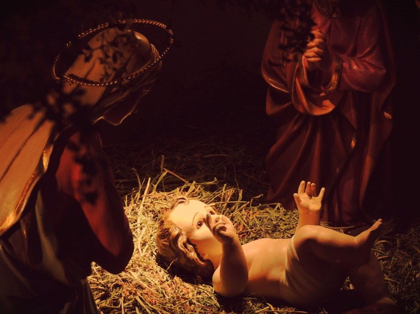 jesus, Christmas, nino, birth, nativity, God, manger, son