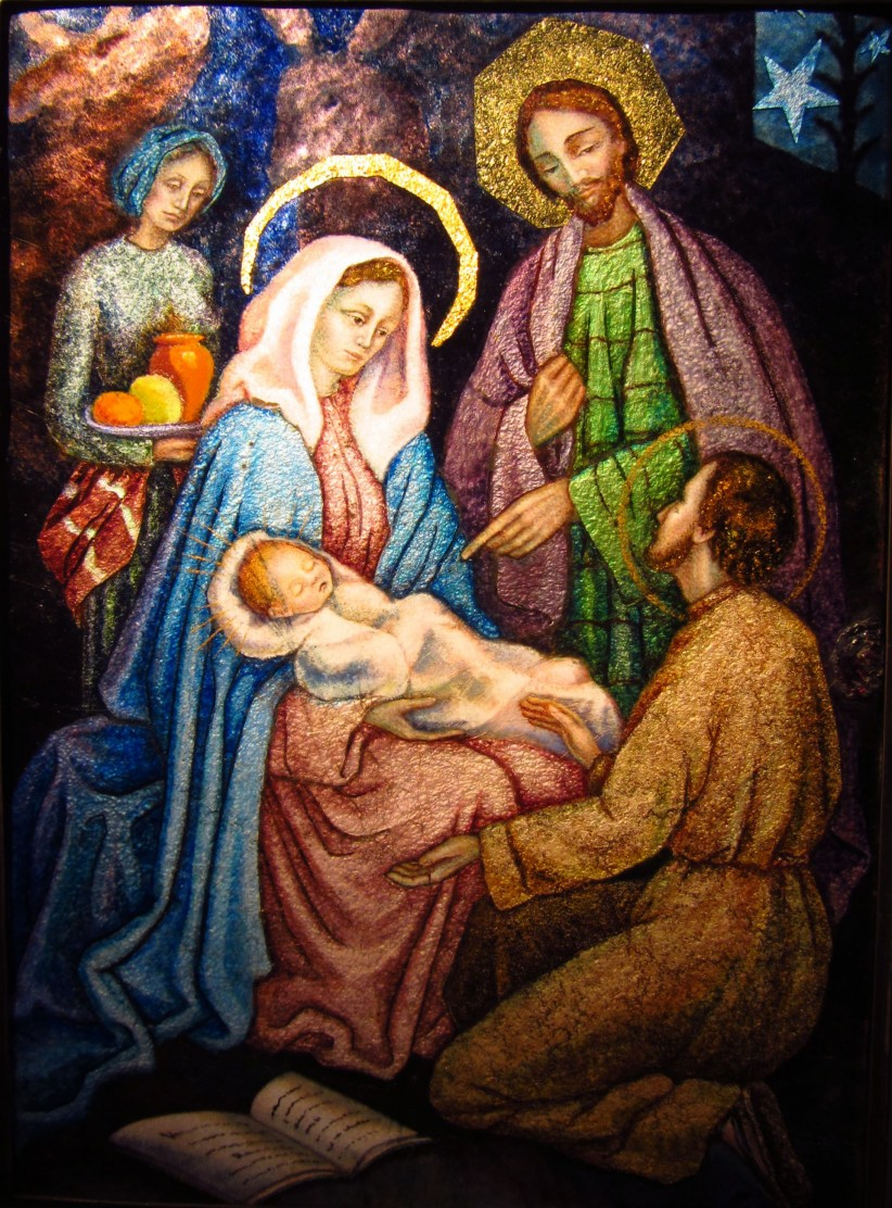 virgin, jesus, maria, belen, christmas, nino, family, birth