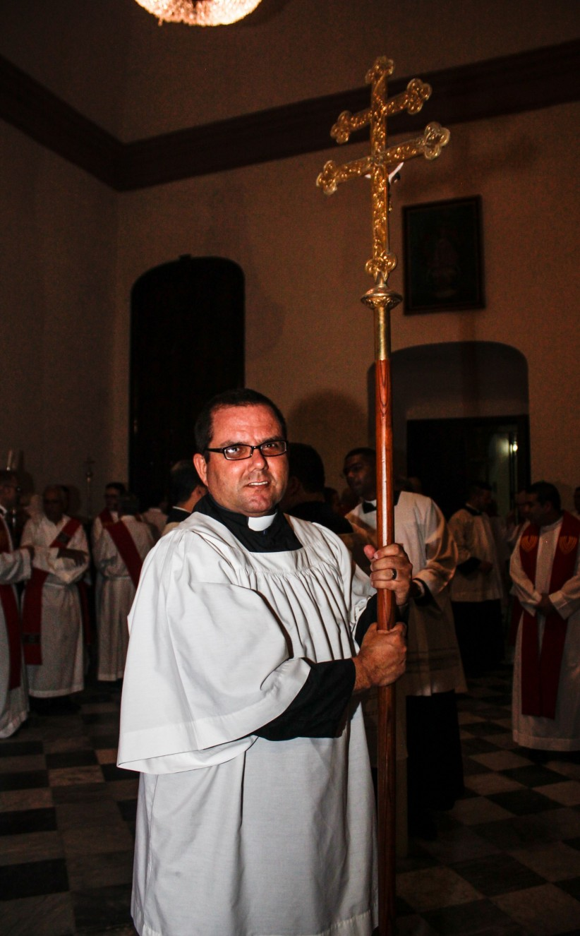 cross, priest, joy, seminarian, vocations, cuba