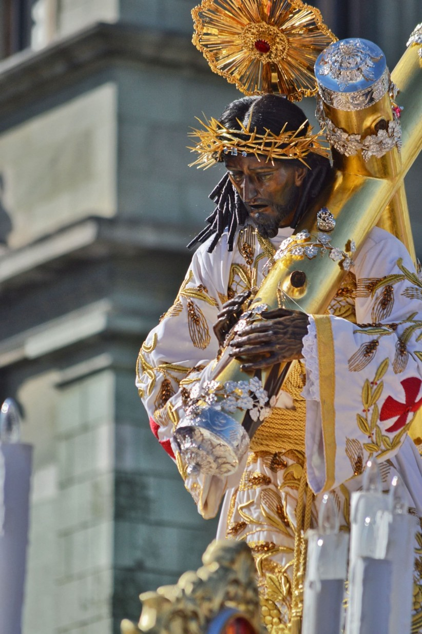 jesus of candelaria