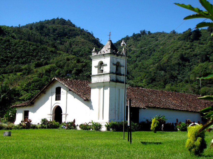 church,  san jose, mission, costa rica,  orosi,  colonial, franciscan