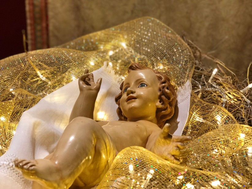 jesus, belen, christmas, nino, birth, god child, manger, frayfoto