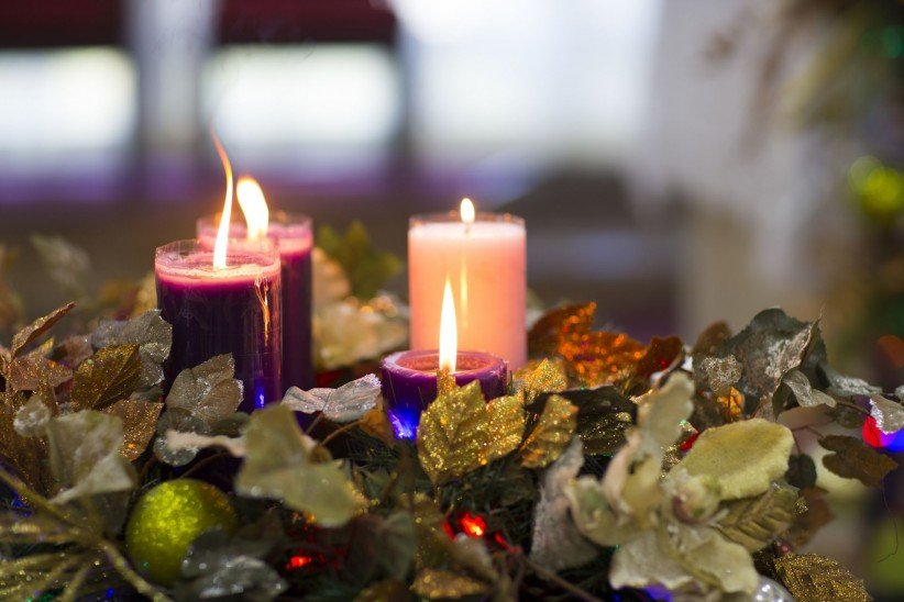 christmas, sunday, advent, third