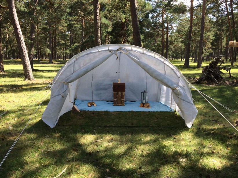 sanctuary, Bell, tent, scout, store, camp