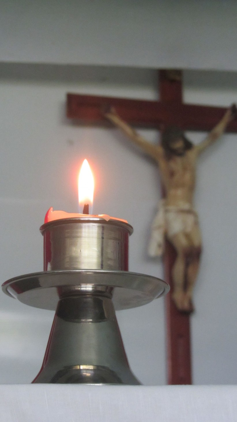 light, christ, wood, sailing, jesus, altar, crucifix, to illuminate